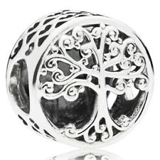 PANDORA Charm Element 797590 Family Silber Bead