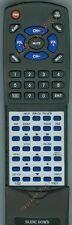 Replacement Remote for HITACHI 55FX20B