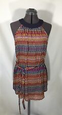 NWT Market & Spruce For Stitch Fix Ajak Belted Tunic Tank Women's Sz S Top