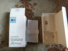 samsung galaxy j5 box only **no phone included*** box only
