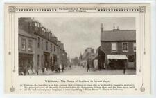 More details for whithorn: portpatrick & wigtownshire joint railways official postcard (c53194)