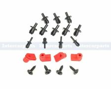 Wheel Arch Cover Liner Fitting Kit Fasteners Clips for Vauxhall Corsa & Zafira