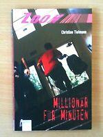 Millionär für Minuten von Christian Tielmann (2003, Taschenbuch) (Ungelesen!)