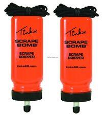 NEW! Tink's Scrape Dripper Bomb (2 Pack) W5951