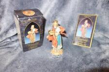 """5"""" Fontanini Nativity King Melchior Depose Wise man men 1992 E. Simonetti 7251"""
