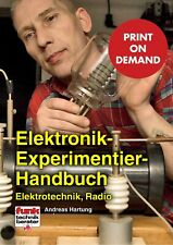 Elektronik-Experimentier-Handbuch (PoD)