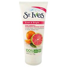 Even & Bright Pink Lemon & Mandarin Orange Scrub by St. Ives for - 6 oz Scrub