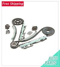 Timing Chain Kit 96-04 Ford Mustang Thunderbird Crown Victoria 4.6L 281CID ROMEO