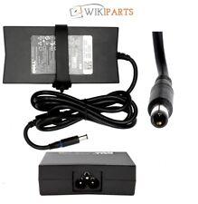 Nuevo GENUINO DELL XPS M1330 130W Portátil AC Cargador de batería fuente de alimentación de red
