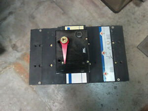 BBC circuit breaker LN800