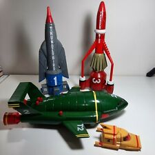 Thunderbirds 1 2 3 And 4