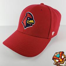 Memphis Redbirds PCL Pacific Coast 47 Brand Hat Cap One Size Adjustable Red