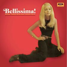 "BELLISSIMA!  ""MORE 1960's SHE-POP FROM ITALY""  24 TRACKS CD"