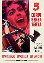 CINQUE CORPI SENZA TESTA (RESTAURATO IN HD) MC01_8054317083098