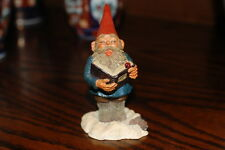 Rien Poortvliet Classic David the Gnome Kabouter Statue Arthur No Markings