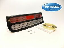 JDM OEM Genuine Nissan 300ZX Fairlady Z Z32 Left Tail Lamp and Center Lamp