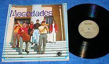 MOCEDADES SPAIN LP 1969 MOCEDADES Novola PROMOCIONAL Muy buen Estado !! Calderon