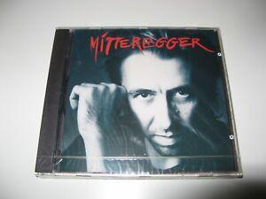 Herwig Mitteregger - Mitteregger - CD - Neu OVP