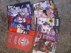 Hockey+Canada+and+minors+pocket+schedules+-+nice+lot+0f+25