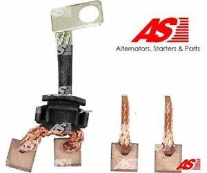 AS-PL SB5033 Kohlebürste für Starter