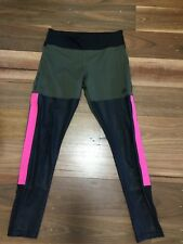 10 S ADIDAS CLIMALITE TIGHTS   *BUY FIVE OR MORE ITEMS GET FREE POST