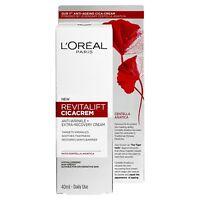 L'Oréal Paris Revitalift Cicacrem Anti Wrinkle Repair Cream 40ml
