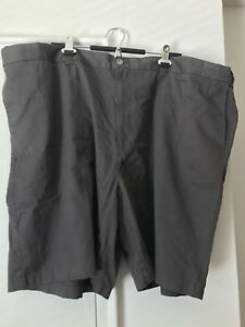 Harbor Bay 52 Relaxed Flat-Front Shorts