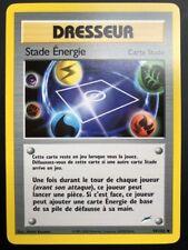 Carte Pokemon STADE ENERGIE 99/105 Commune Néo Destiny Wizard FR NEUF