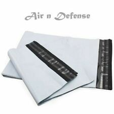 Poly Mailers Envelopes Plastic Shipping Bags 25 Mil Airndefense
