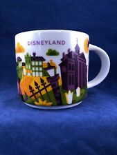 Disney Parks Starbucks You Are Here 2018 Disneyland New Orleans Square Cup Mug