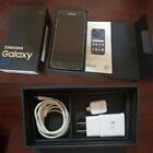 Samsung Galaxy S7 S6 GSM 32GB Smartphone 4G LTE - Factory Unlocked New in box