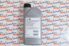 Saab 9-3 9-4 9-5 - 6 Speed Auto Transmission Fluid / Gearbox Oil New Original