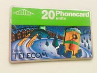 Collectable  Phonecard