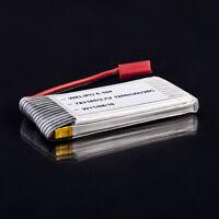 2018 3.7V 1200mAh 25C Lipo Battery for Walkera WKLIPO-5#10 5G4Q3 SYMA S006 HOT