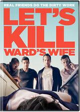 Let's Kill Ward's Wife (DVD, 2015)(WGU01602D)
