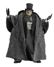 BATMAN: Returns - Mayoral Penguin (Danny DeVito) 1/4 Scale Action Figure by NECA
