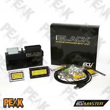 ECU Master EMU Black for Lotus Elise 2ZZ DBW