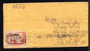 S. Vietnam-Cover Military to Dong Nai 1986