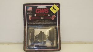 GWS GAME WARNING SYSTEM ALERTS DEER, DOGS AND WILDLIFE, NIB