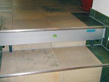 Richtfix aus Aluminium flexible Treppenschalung