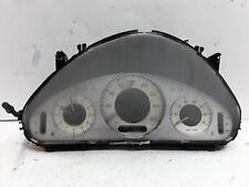 08 2008 Mercedes-Benz E-class mph speedometer OEM 2115404348 122,587 Miles!