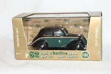 BRUMM REVIVAL #R62 1937-1939 FIAT 508C BERLINA 1100 TAXI VERSION, BOXED