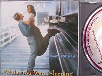 While you were sleeping- OST by Randy Edelman WIE NEU