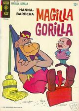 Magilla Gorilla #5 1965