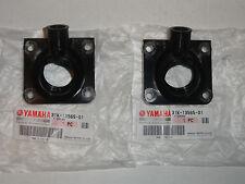 Intake Carburetor Carb Joint Boot Insulator OEM Yamaha Banshee YFZ350 YFZ 350
