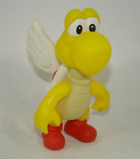 Super Mario Brothers Koopa Troopa Red Shoes Action Figure Plastic Toy 12.5CM