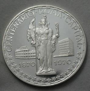 EQUATORIAL GUINEA 150 Pesetas 1970 Silver Proof Athena