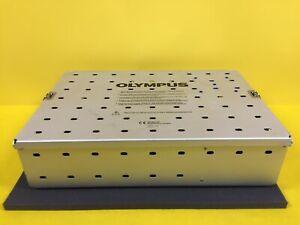Olympus  Metal Hard Case for Endoscopes