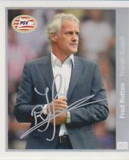 AH 2010-2011 Panini Like sticker #203 Fred Rutten PSV Eindhoven