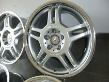 "AMG Felgen 17"" Styling 4 Mercedes W202 W203 W208 W209 R170 R171 W124 W201 190E"